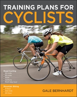 Cycle Training Books from Velopress