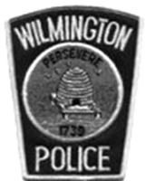 Wilmington PD patch