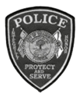 Bradenton PD patch