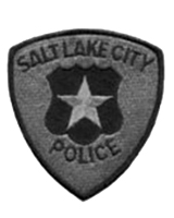 Salt Lake City PD patch