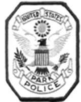 US Park Police patch