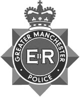 Greater Manchester UK patch