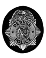 Denver PD patch