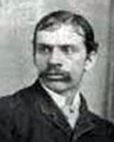 Hyram Peterson