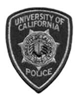University of California patch