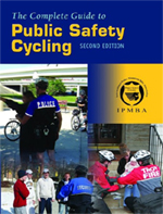 Complete Guide to Police Cycling