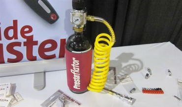 Interbike 2010:  We'll be Back in Vegas Again!