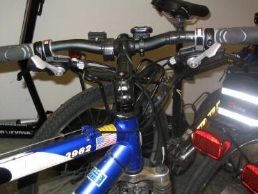 Interbike 2003: Intel from Interbike