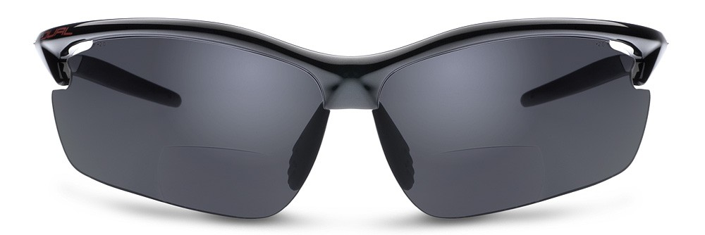 Dual Eyewear:  OpTX for Bike Ops